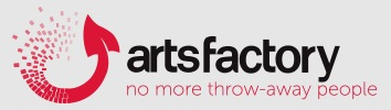 Arts Factory logo