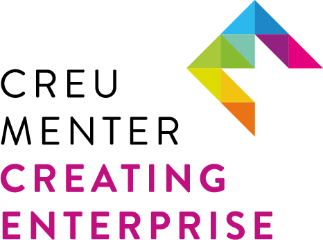 Creating Enterprise logo