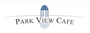 Park View Cafe logo