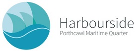 Porthcawl Harbourside logo