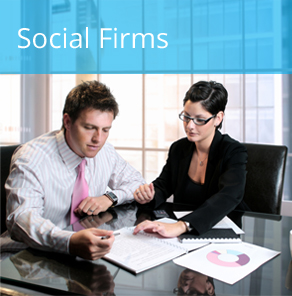 Social Firms Wales Consultancy